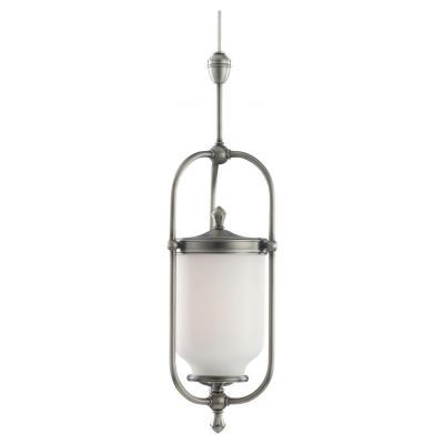 Sea Gull Lighting 94566-965 Wallace - One Light Convertible Pendant