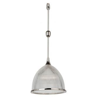 Sea Gull Lighting 94687-841 Ambiance - One Light Convertible Pendant