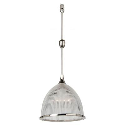 Sea Gull Lighting 94687-841 Ambiance - One Light Convertible Pendant