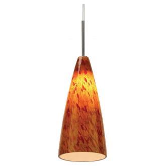Sea Gull Lighting 94766-6030 One Light Pendant