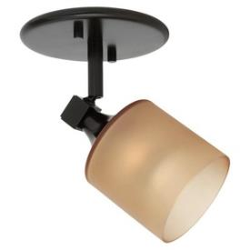 Sea Gull Lighting 94878-71 Ambiance - One Light Monopoint Directional Fixture