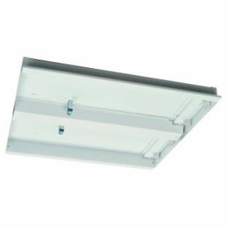Sea Gull Lighting 9511LE-15 White Fluorescent Chassis