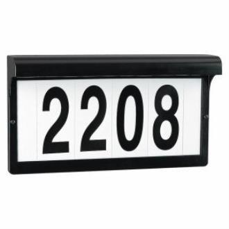 Sea Gull Lighting 9600-12 Low Voltage Address Light