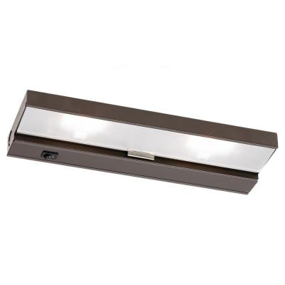 Sea Gull Lighting 98022-71 Two Light Undercabinet