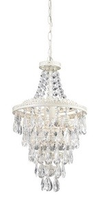 Sterling Industries - 122-002 - French Country - One Light Pendant