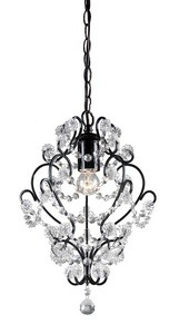 Sterling Industries - 122-005 - French Country - One Light Mini-Pendant