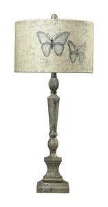 Sterling Industries - 93-19260 - French Country - One Light Table Lamp