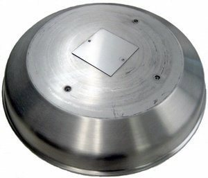 Sunglo-10264 2SW-A270 Series - Base Only  Stainless Steel Finish