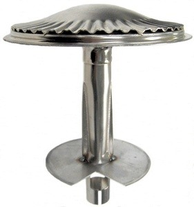 Sunglo-27007 1-E-Series - Burner  Stainless Steel Finish