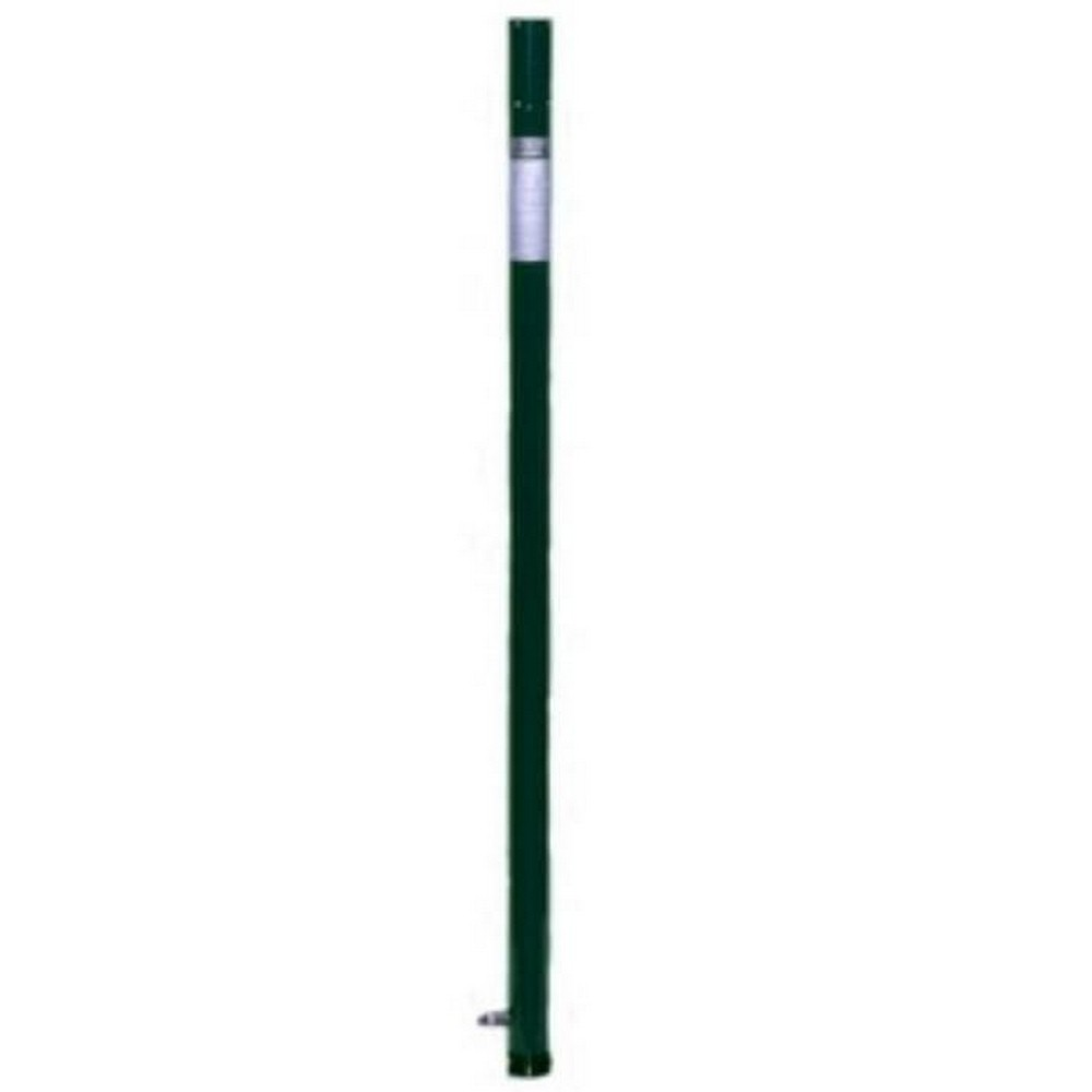 Sunglo-30266-PSA265 Series - 84 Inch Post Only  Black Finish