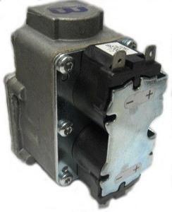 Sunglo-90072 2-E-Series - Propane Gas Control Valve  Satin Nickel Finish