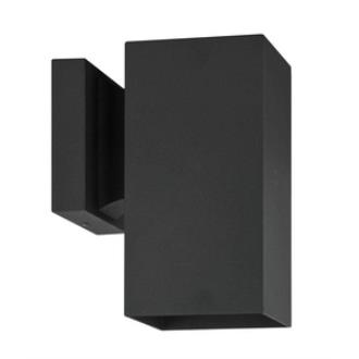 Sunset Lighting F6891-31 Architectural - One Light Square Outdoor Wall Mount
