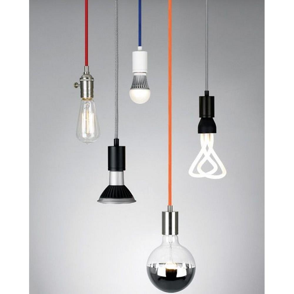 Soco One Light 2 25 Tall Modern Line Voltage Pendant