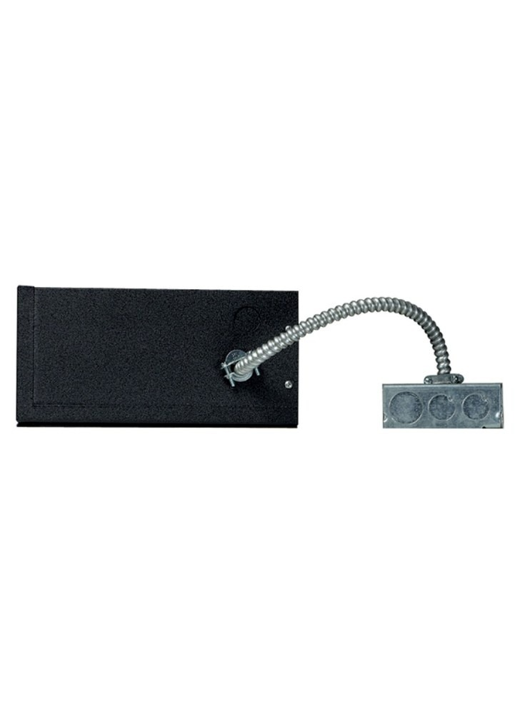 Tech Lighting-700AT075T-Accessory - Remote Transformer 120V In/12V out 75W Transformer
