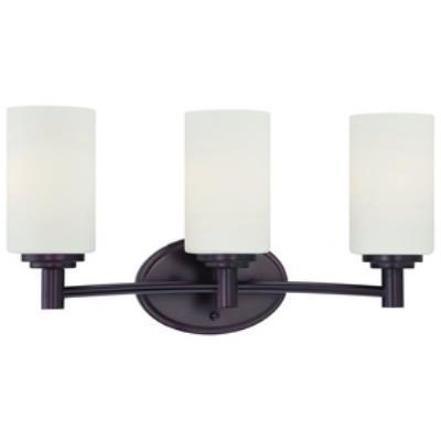 Thomas Lighting 190024719 Pittman - Three Light Bath Vanity