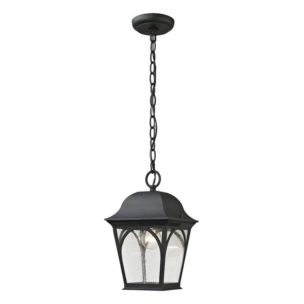 Cape Ann One Light Small Outdoor Hanging Lantern