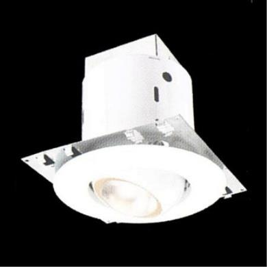 thomas lighting dy6410 one light recessed light kit