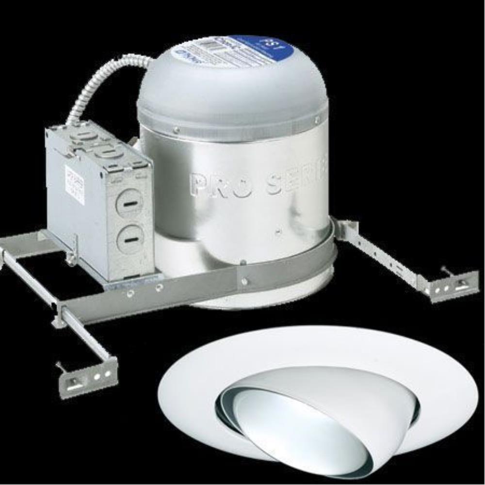 One Light Recessed Kit