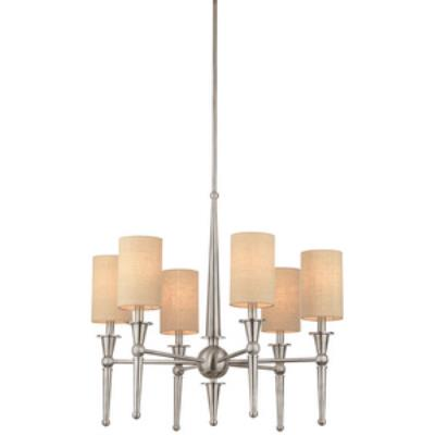 Thomas Lighting M209778 Allure - Six Light Chandelier