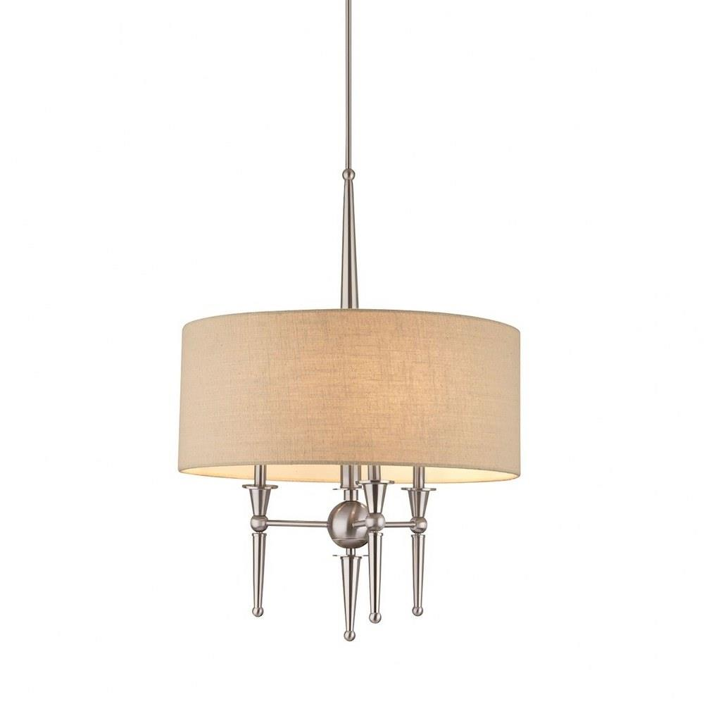 Allure Three Light Chandelier