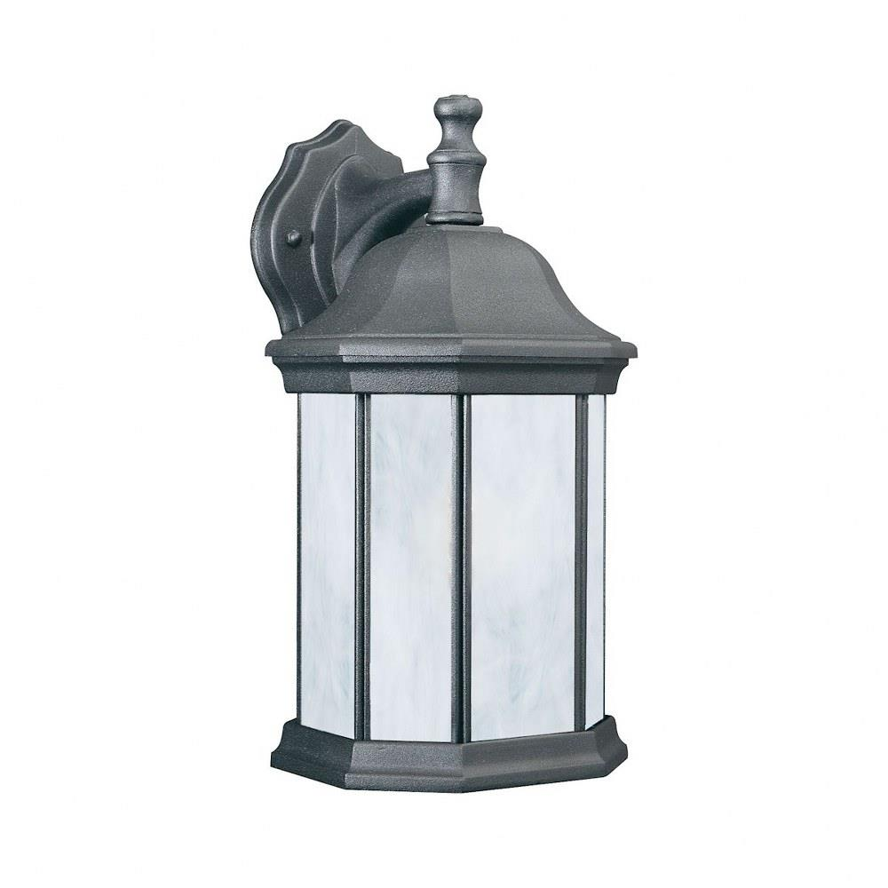Hawthorne One Light Outdoor Wall Lantern