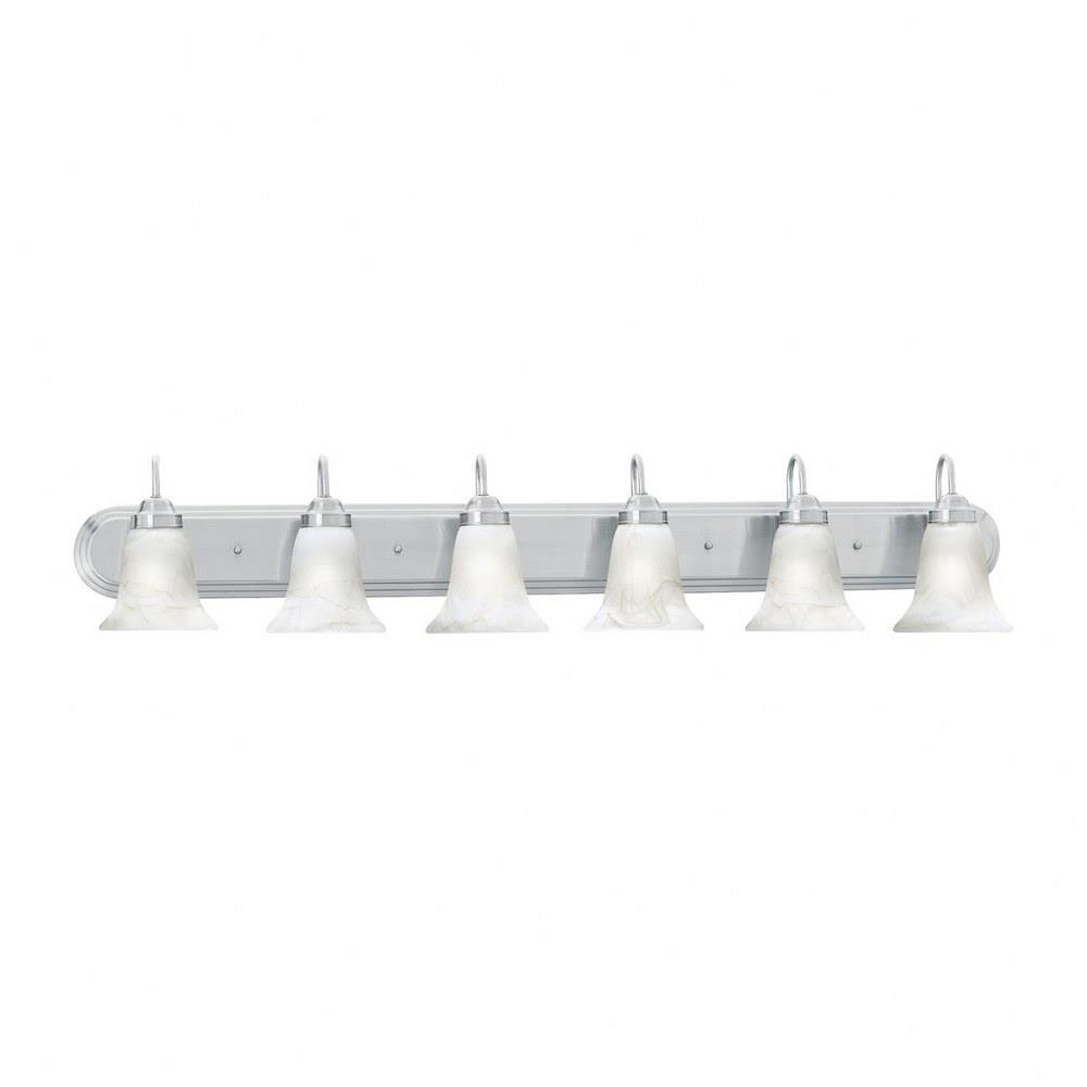 Homestead Six Light Wall Sconce