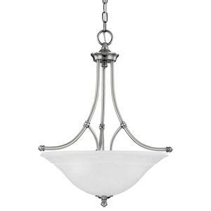 Harmony - Three Light Pendant. by thomas lighting  sc 1 st  Chandelier Lighting Experts & Thomas Lighting - Everyday Great Prices azcodes.com