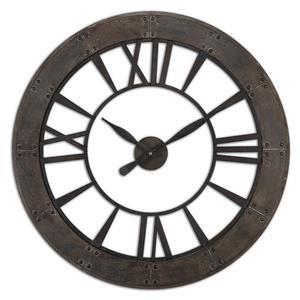"""Ronan - 40"""" Wall Clock"""