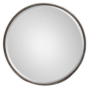 "Nova - 24"" Round Mirror"