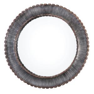 "Tanaina - 46"" Round Mirror"