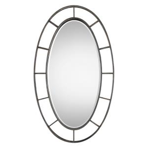 "Gilliam - 58"" Oval Mirror"