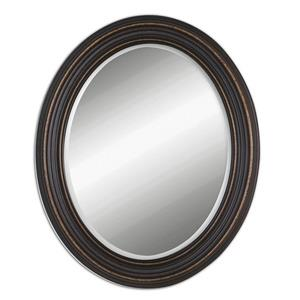 "Ovesca - 34"" Oval Mirror"