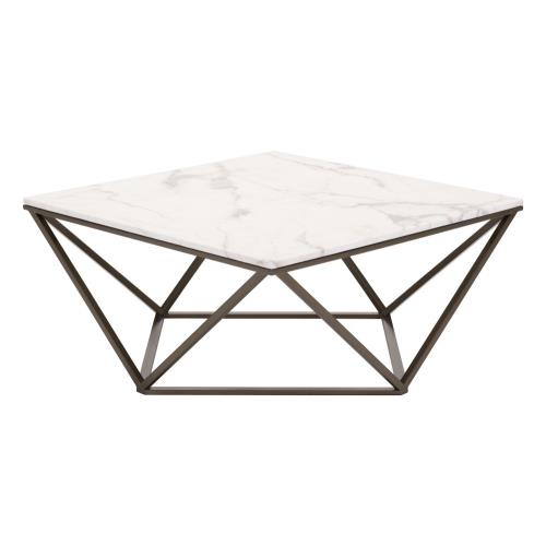 Zuo Modern 100657 Tintern 36 Coffee Table
