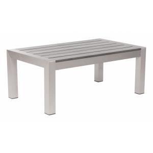 "Cosmopolitan - 39.4"" Coffee Table"