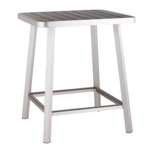 "Megapolis - 41.9"" Bar Table"
