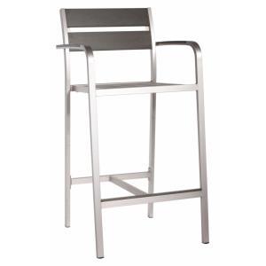 """Megapolis - 44"""" Bar Arm Chair 2 Pack"""