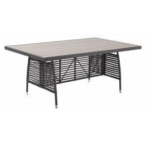 "Sandbanks - 72.8"" Dining Table"
