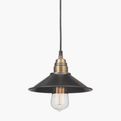 Zuo Modern 98257 Amarillite - One Light Pendant