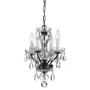 Childrens chandeliers ceiling lighting 1stoplighting four light mini chandelier aloadofball Images