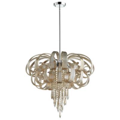Cyan lighting 05947 cindy lou who ten light chandelier aloadofball Gallery