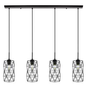 Multi light pendants pendant lighting 1stoplighting estevau 2 four light pendant aloadofball Image collections