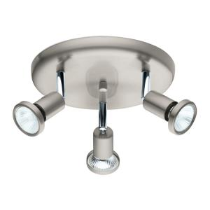 Directional monopoint ceiling fixtures ceiling fixtures 1stoplighting buzz 2 three light round track light aloadofball Choice Image
