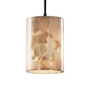 One Light Mini Pendant