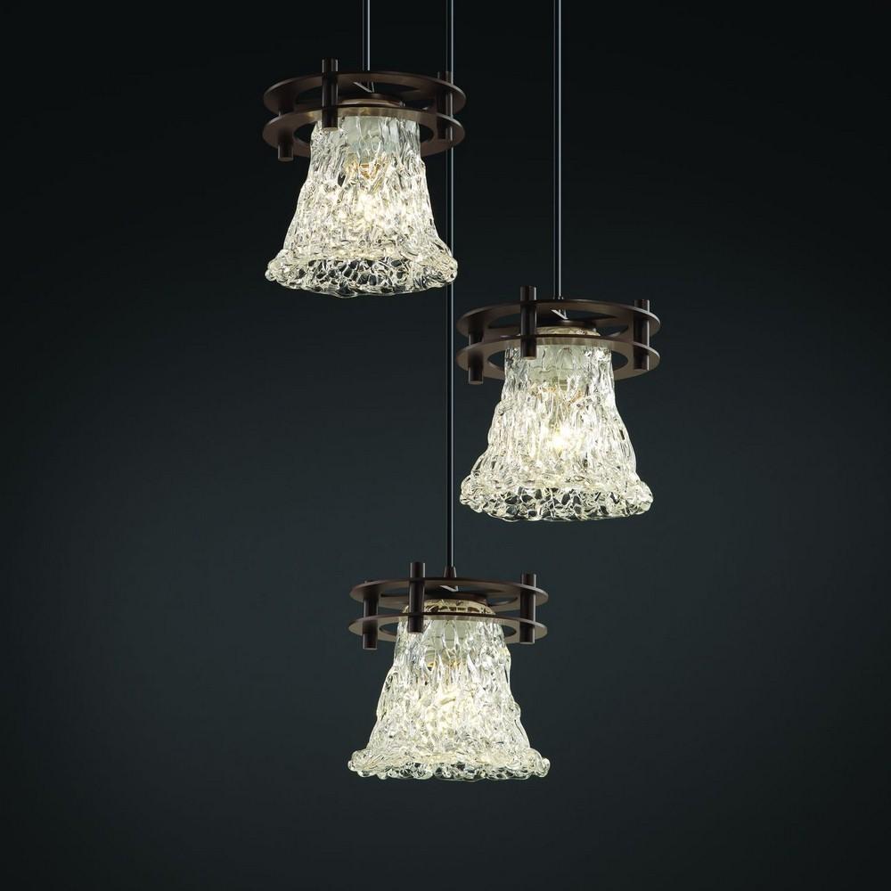 Pendant Lighting - Multi-light Pendants