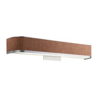 Kichler Lighting 10423BAW Pira - One Light Linear Bath Bar