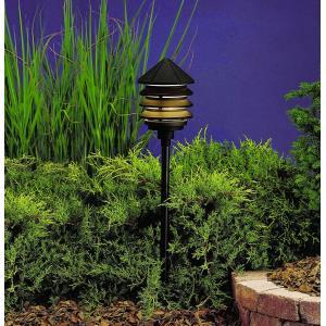 Landscape lighting path lights pagoda light aloadofball Image collections