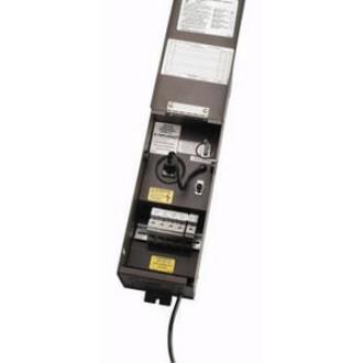 Kichler Lighting 15PL100AZT Accessory - Low Voltage 100W 12V Transformer