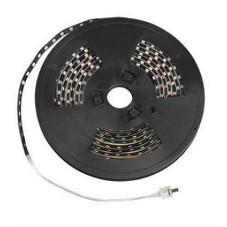 Kichler Lighting 320H36BK High Output Tape Light - 20' IP67 LED Tape