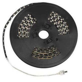 Kichler Lighting 320HRBK High Output Tape Light - 20' IP67 LED Tape