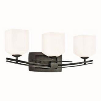 Kichler Lighting 45263AVI Brinbourne - Three Light Bath Vanity